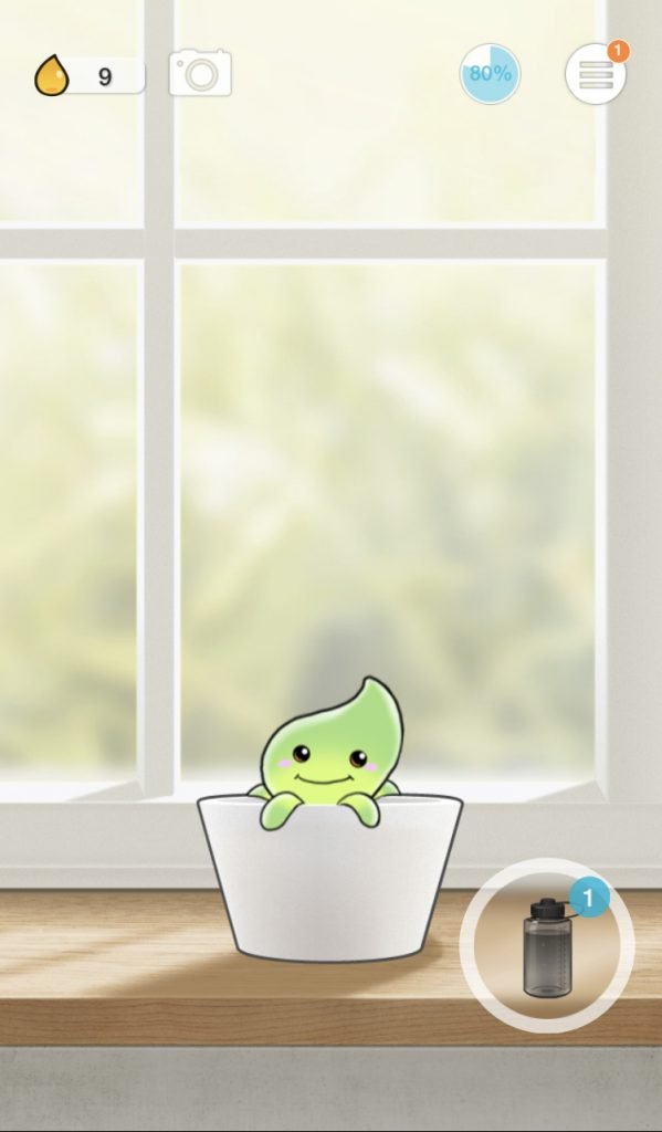 Plant Nanny,  How to drink more water, simple tips to drink more water, simple tips to drink enough water