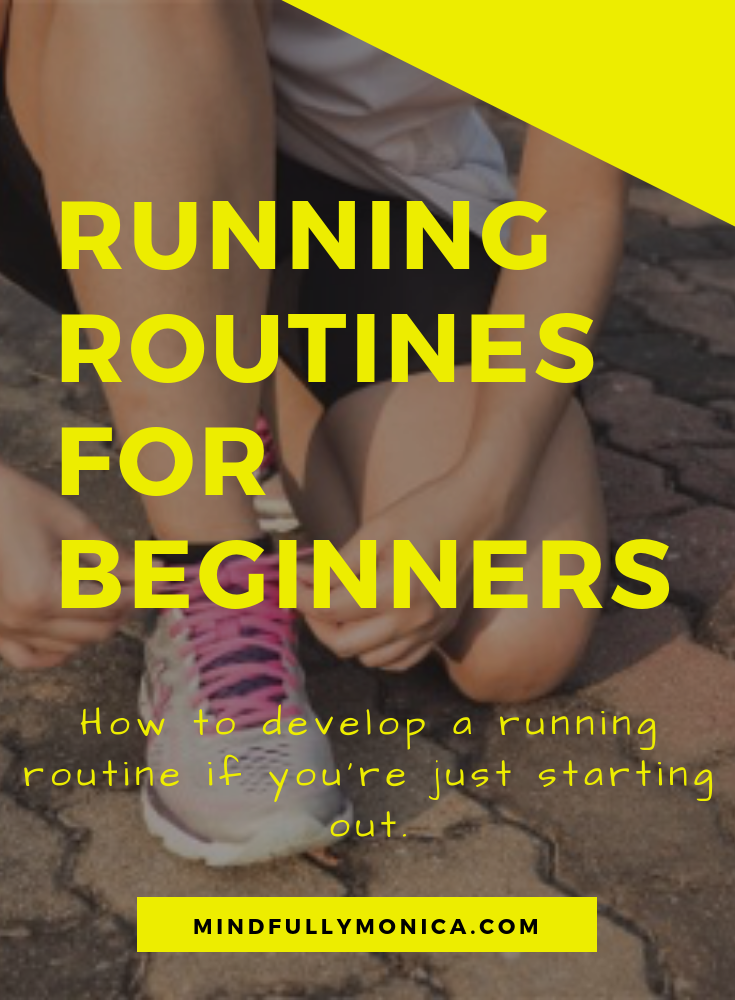 Running Routine Tips for Beginners
