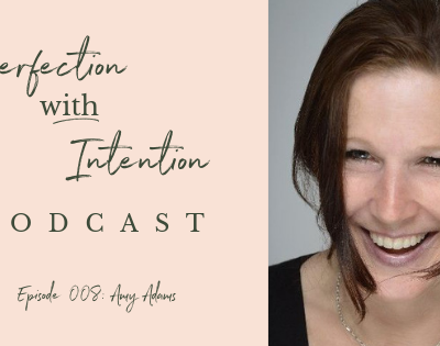 Ep. 008 How Yoga and Gratitude Heals Negative Body Image Thoughts