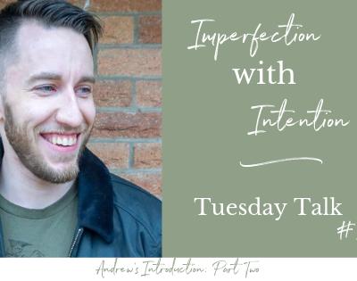 Tuesday Talks #2
