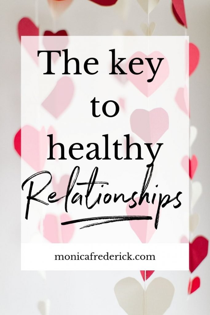 In this episode we're talking about How to Have Healthy Relationships! Click through to read more about avoiding toxic relationships, getting over limiting beliefs, how to feel worthy of love, how to go from single to in a relationship, how to find your own self worth and SO much more! #relationshipadvice #relationshiptips #podcast #selfconfidence #datingadvice #datingtips