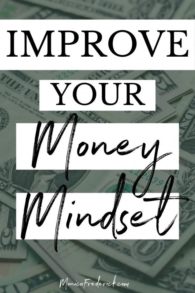When I quit my job, I instantly started to panic about money. My money mindset was super negative and I wanted to find a way to live happy with less money. And I have a few tips if you're in the same boat. Click the pic to read about how to improve your money mindset and how to be satisfied with less. #budgeting #lawof attraction #moneymindset #finances #bills