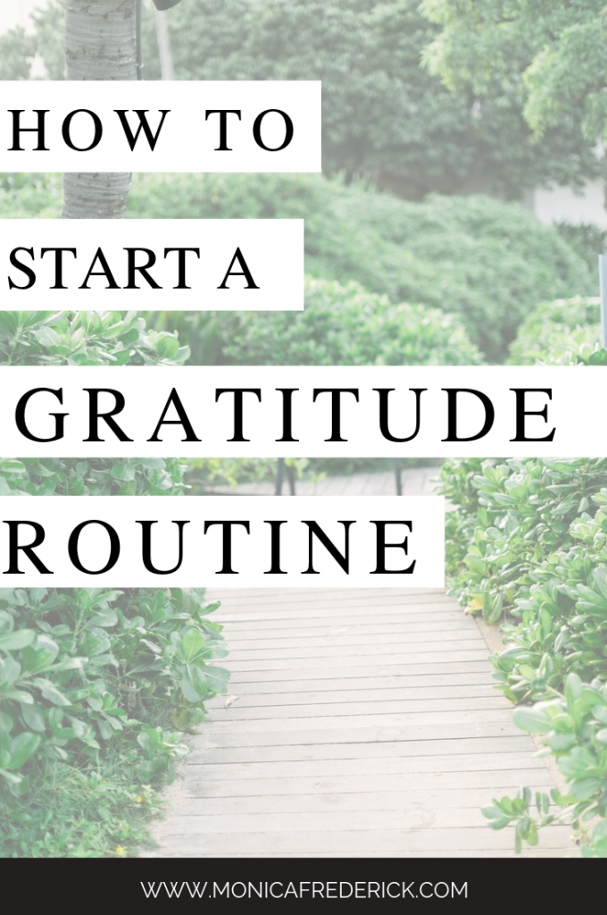 Have you ever noticed when you start thinking about the things you're grateful for, you feel better? You know you should be doing it, but why does it seems so hard to? In this episode of Imperfection with Intention, I'm chatting all about why gratitude is important and how you can set up your own gratitude practice. | gratitude routine | thankful | gratitude journal | mindset tips | Law of attraction | lifestyle tips