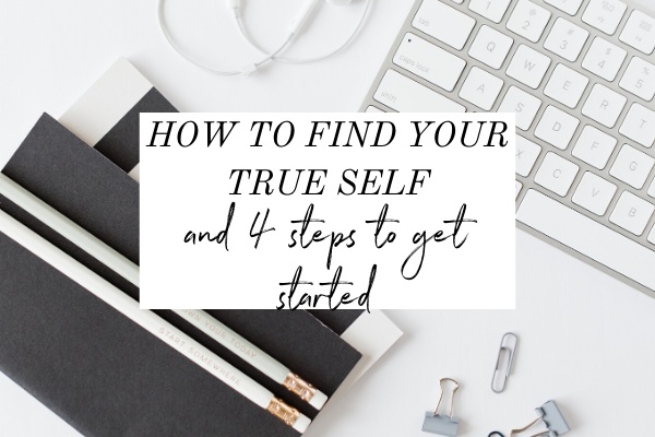 In this episode you'll hear:  Why getting real about being fake is key If you're too busy looking at other people, you can't find your true self How life ain't like the movies (but you already knew that!) and more!