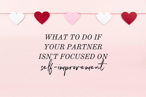 I bet that if you're even thinking about personal development in a committed relationship, you're probably in a similar boat. That's why I wanted to devote an episode of the Monica Chats podcast to the topic.   After this episode, the weight of responsibility to help each other grow and focusing on self-improvement in your relationship will lift. You'll see that you can keep going on your personal development journey and not need your partner to be as invested in it as you are.  | Personal Development | Personal Growth | Relationship Advice | Outgrowing your Partner |